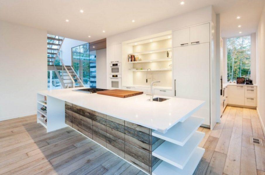 Flooring as a Focal Point – Modern & Marvelous
