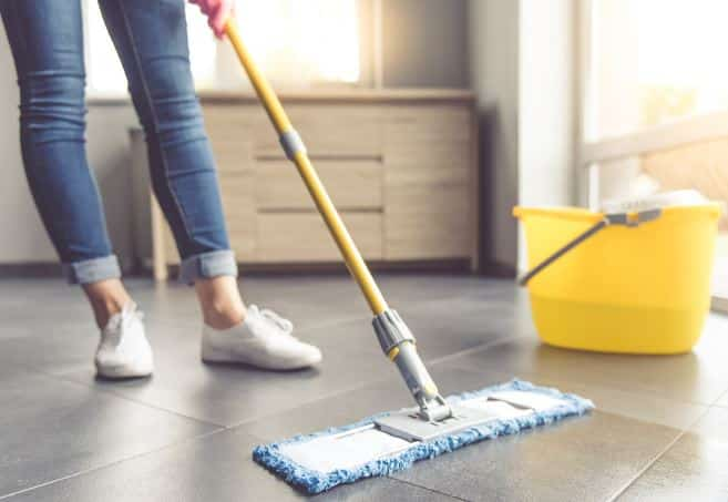 House Cleaning In Australia