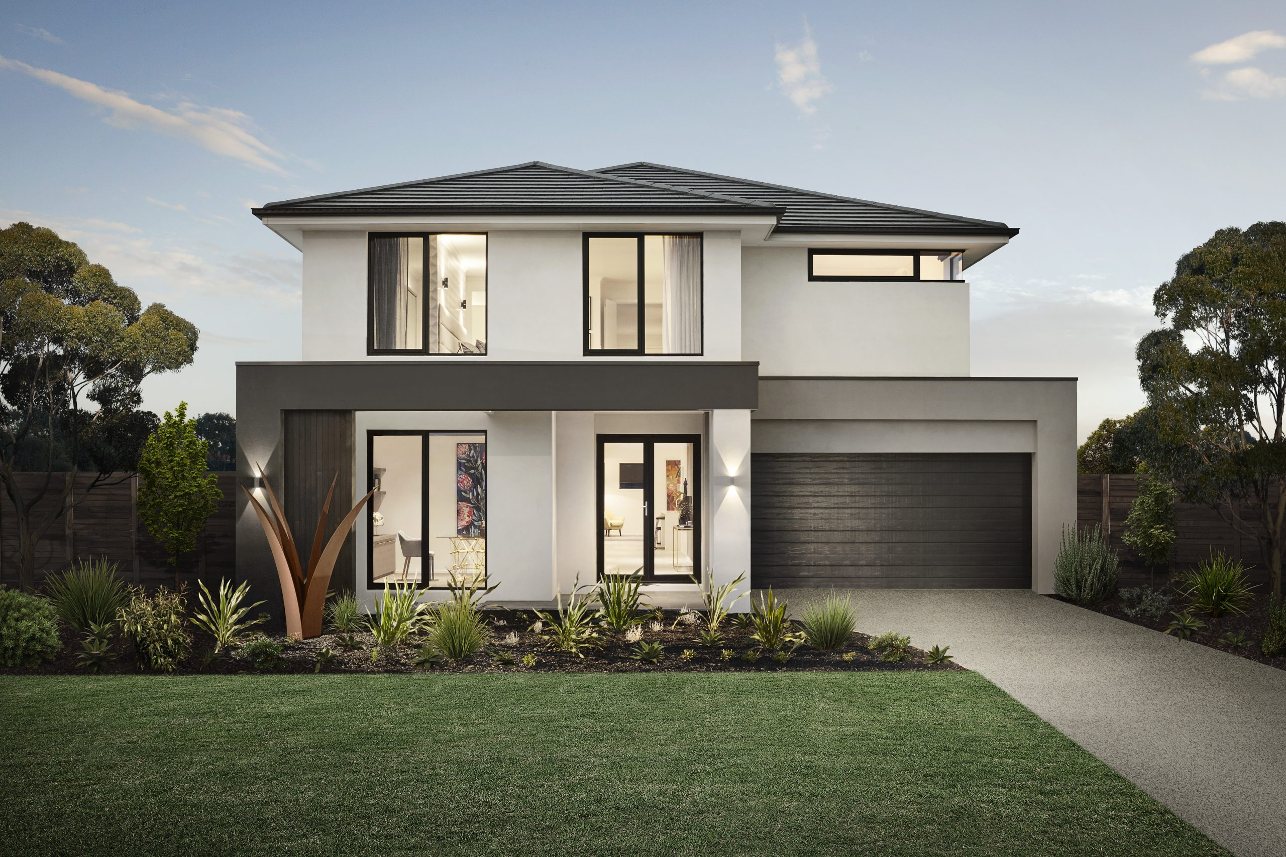 builder to build your home
