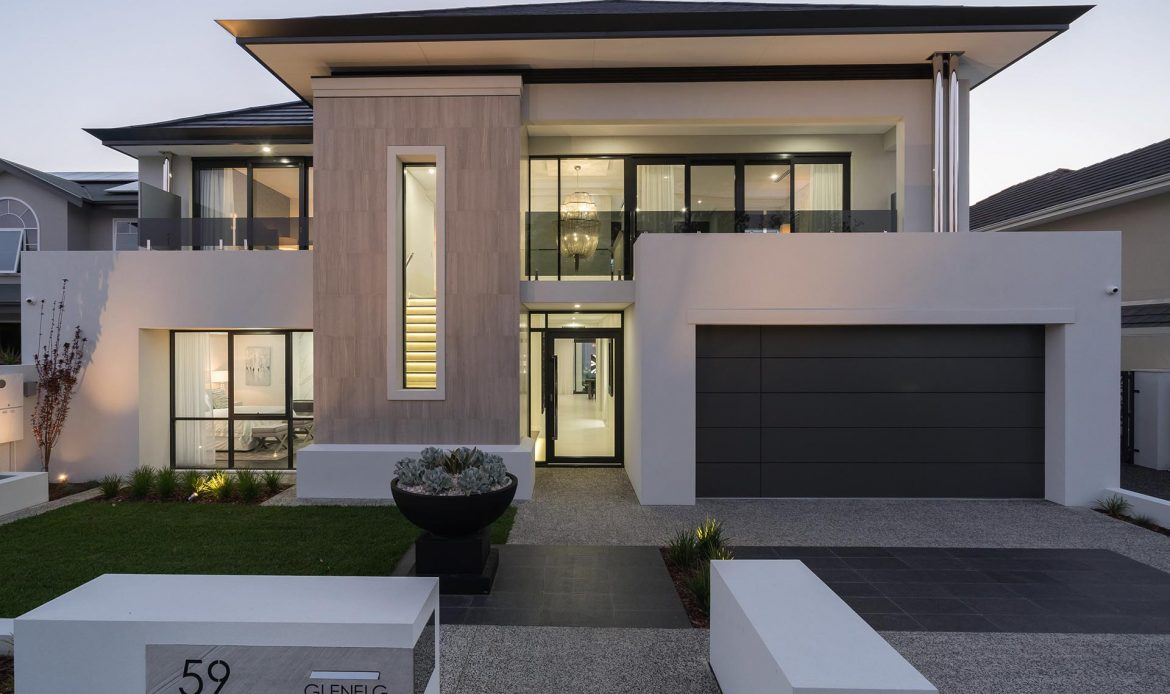 Why should you plan of building a new house