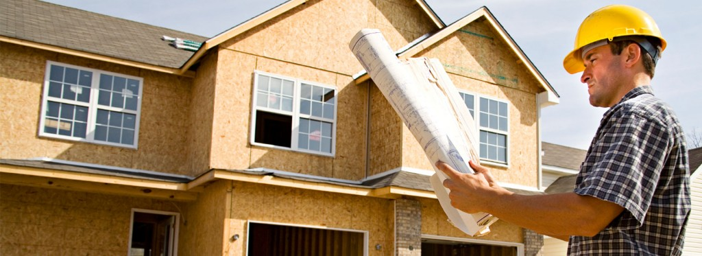 hiring a home builder
