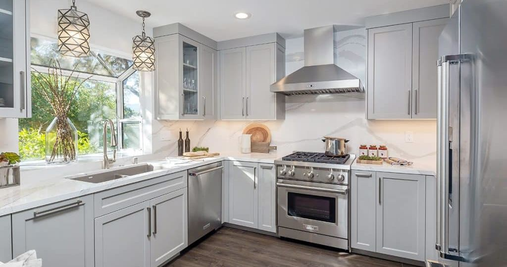 Kitchen Remodelling Doesn't Have to Be As Expensive As You May Believe