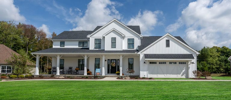 How to choose a reliable Custom Home Builder