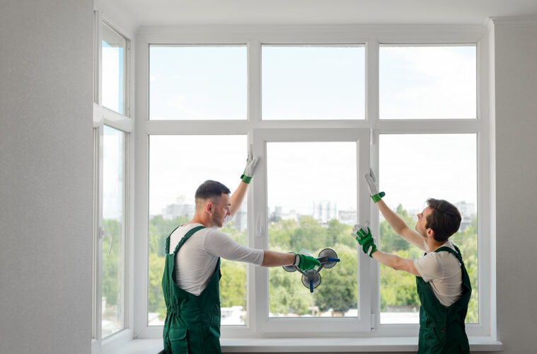 Pick The Very Best Glass Repair Services