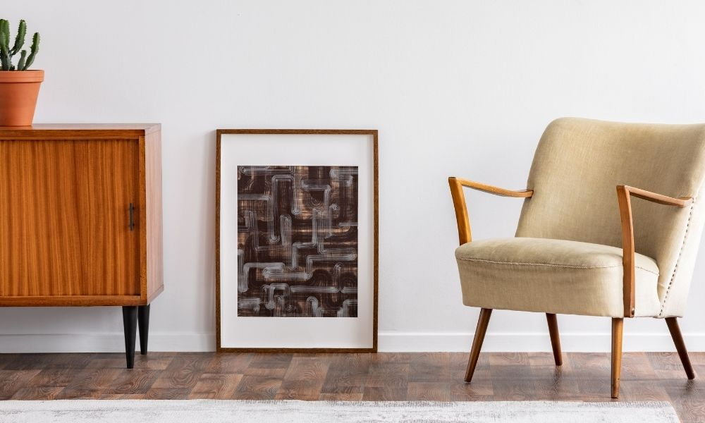 About Vintage Furniture and Its Advantages