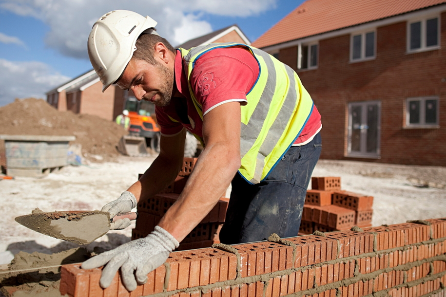 Need to build a building? Then hire the builders