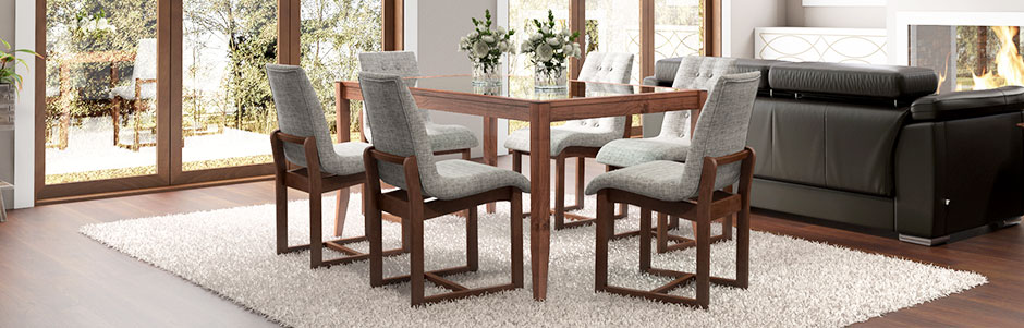 How to select the perfect dining table?